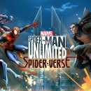 L'evento Spider-Verse irrompe in Spider-Man Unlimited