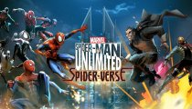 Spider-Man Unlimited - Trailer dell'aggiornamento Spider-Verse