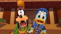 "Kingdom Hearts HD 2.5 ReMIX - Trailer ""Disney Worlds Connect"""