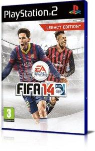 FIFA 14 per PlayStation 2
