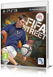FIFA Street per PlayStation 3
