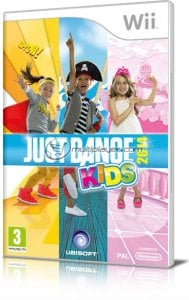 Just Dance Kids 2014 per Nintendo Wii