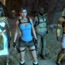 Lara Croft and The Temple of Osiris è disponibile