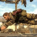 Un assaggio del Survival Mode di Metal Gear Online