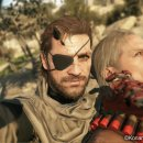 Parte oggi la beta di Metal Gear Online per PC