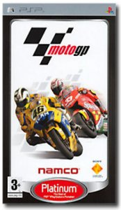 Moto GP per PlayStation Portable
