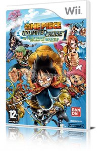 One Piece: Unlimited Cruise 1 per Nintendo Wii