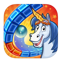 Peggle Blast per Android