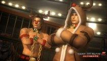 Dead or Alive 5 Ultimate - Arrivano i costumi natalizi sexy