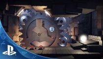 Unmechanical: Extended - Trailer delle versioni PlayStation