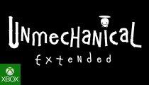 Unmechanical: Extended - Trailer della versione Xbox One