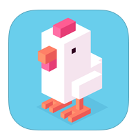 Crossy Road - Endless Arcade Hopper per Android