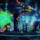 Resogun: le immagini delle versioni PlayStation 3 e PlayStation Vita