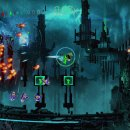 "La seconda parte del video ""Post Mortem"" di Resogun"