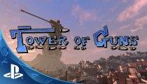 Tower of Guns - Il trailer di annuncio delle versioni PlayStation 3 e PlayStation 4