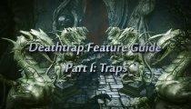 Deathtrap - Videodiario sull'uso delle trappole