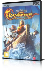 Drakensang: The River Of Time per PC Windows