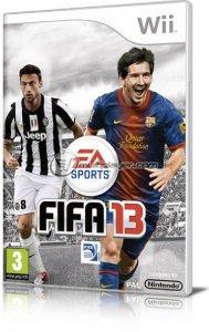 FIFA 13 per Nintendo Wii
