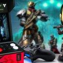 Destiny: l'Oscurità dal Profondo - Sala Giochi
