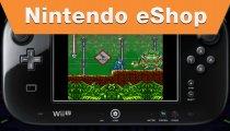 Mega Man 7 - Il trailer della versione Virtual Console per Wii U