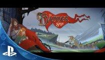 The Banner Saga - Trailer delle versioni PlayStation