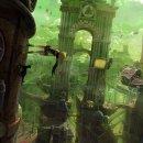 Gravity Rush Remaster per PlayStation 4 compare nella classification board coreana