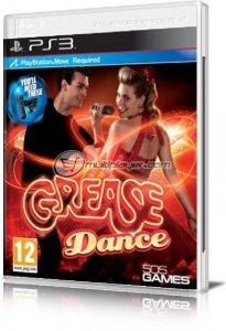 Grease Dance per PlayStation 3