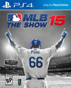 MLB 15: The Show per PlayStation 4