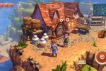 Oceanhorn: Monster of Uncharted Seas ha superato il milione di copie vendute e probabilmente arriverà anche su Nintendo NX - Notizia