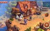 Oceanhorn: Monster of Uncharted Seas ha superato il milione di copie vendute e probabilmente arriverà anche su Nintendo NX - Notizia