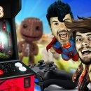 LittleBigPlanet 3 - Sala Giochi