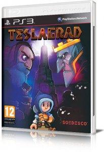 Teslagrad per PlayStation 3