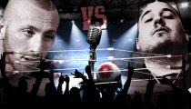 Pro Evolution Soccer 2015 - Hip Hop All Stars Tournament: Nerone vs Augusto