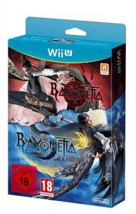 Bayonetta 2 per Nintendo Wii U