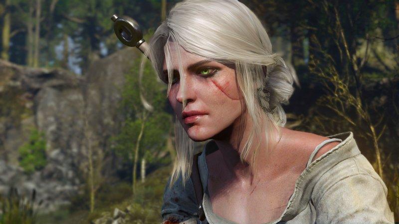 The Witcher su Netflix, nuovi rumor suggeriscono che l'attrice di Ciri sarà bianca