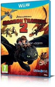 Dragon Trainer 2 per Nintendo Wii U