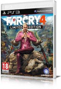 Far Cry 4 per PlayStation 3