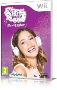 Violetta: Musica e Ritmo per Nintendo Wii