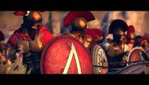 """Total War: Rome II - Trailer di lancio del DLC """"L'ira di Sparta"""""""