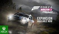 Forza Horizon 2 - Storm Island - Trailer di presentazione
