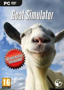 Goat Simulator per PC Windows