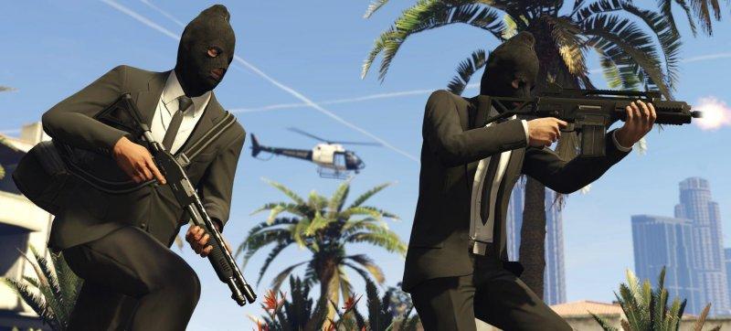 Take Two: Grand Theft Auto V supera gli 80 milioni di copie vendute