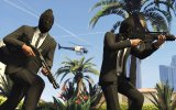 Su Grand Theft Auto Online siamo alla settimana del contrabbando - Notizia