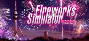 Fireworks Simulator per PC Windows