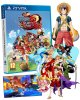 One Piece: Unlimited World Red per PlayStation Vita
