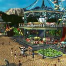 RollerCoaster Tycoon World entra in Accesso Anticipato su Steam