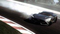 Gran Turismo 6 - Video sull'Infiniti Concept Vision