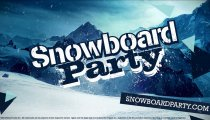 Snowboard Party - Trailer