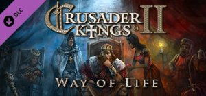 Crusader Kings II: Way of Life per PC Windows