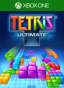 Tetris Ultimate per Xbox One